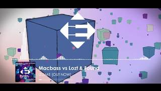 Macbass vs Lozt &amp Found - Izlime (Original Mix)