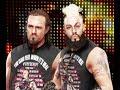 FreeAgentZ WWE2k19 Entrance