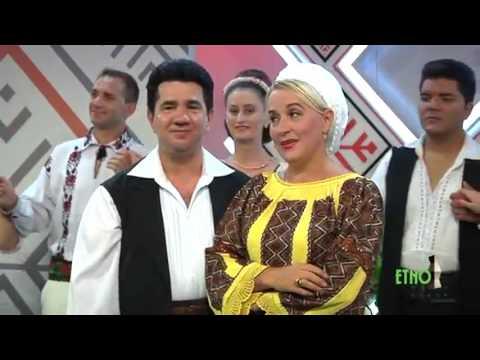 Nina Predescu si Vasile Ciobanu - Mai vino mandruta