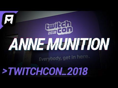 TwitchCon 2018 | Vlog