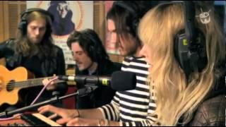 Ladyhawke - Blue Eyes (live for triple j)