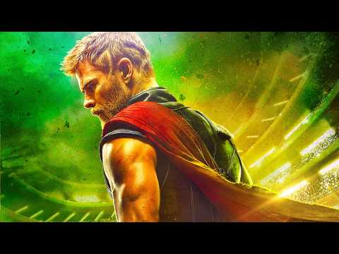 Soundtrack Thor: Ragnarok Theme Song Epic 2017  Trailer Music Thor 3: Ragnarok