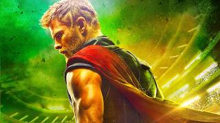 Soundtrack Thor: Ragnarok (Theme Song Epic 2017) - Trailer Music Thor 3: Ragnarok