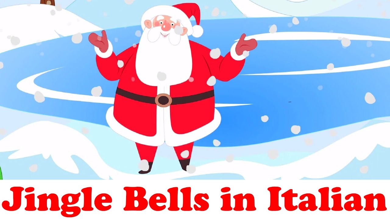 Di natale jingle bells