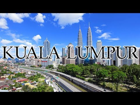 WOW AIR Travel Guide Application - Kuala Lumpur (By Malaysians)