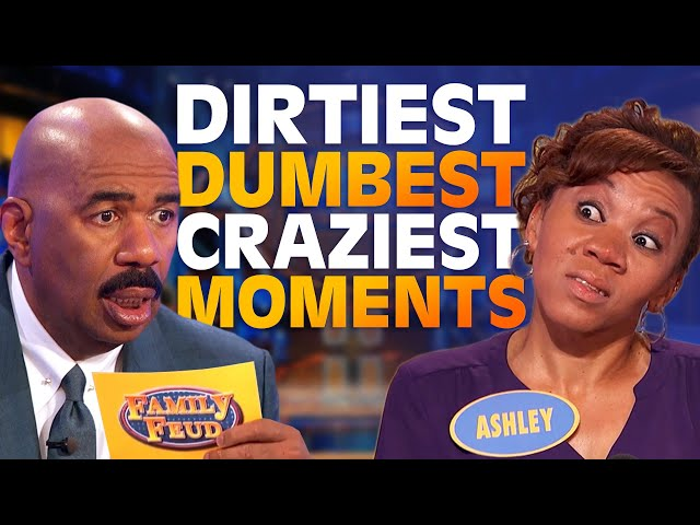 OMG! BEST OF 2019 with a MARRIAGE PROPOSAL! She is SHOCKED! | Family Feud