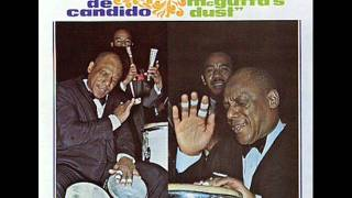 Play Candido's Guajira