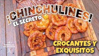 Chinchulines Crocantes muy fácil (Con algo especial) 🤫 | Parrillas Argentinas.
