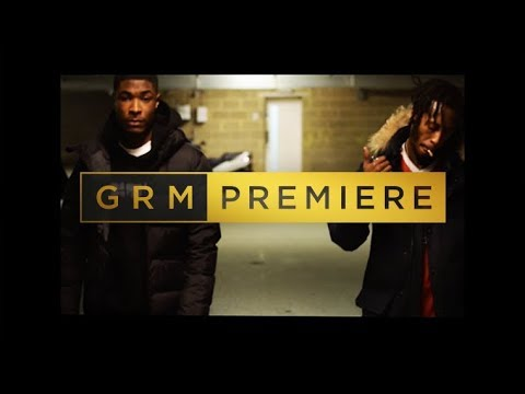 Sleeks (Section Boyz) - Narcos (Prod. by Nyge) [Music Video] | GRM Daily