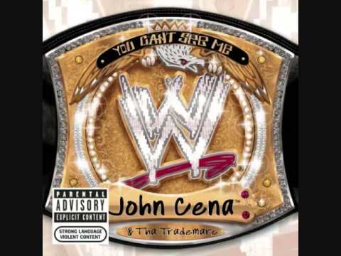 John Cena - Chain Gang Is The Click (Excellent Quality)