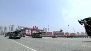 Как и чем может угрожать КНДР в случае войны