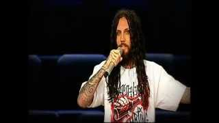 Brian Head Welch (former KoRn Guitarist) giving testimony at Christ Temple Church