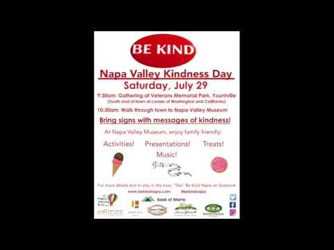 Be Kind Napa KCBS #2