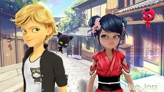"""Not Funny, Adrien!"" 