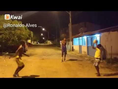 Futebol Amador de Santanópolis-BA