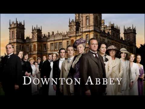 Downton Abbey Soundtrack
