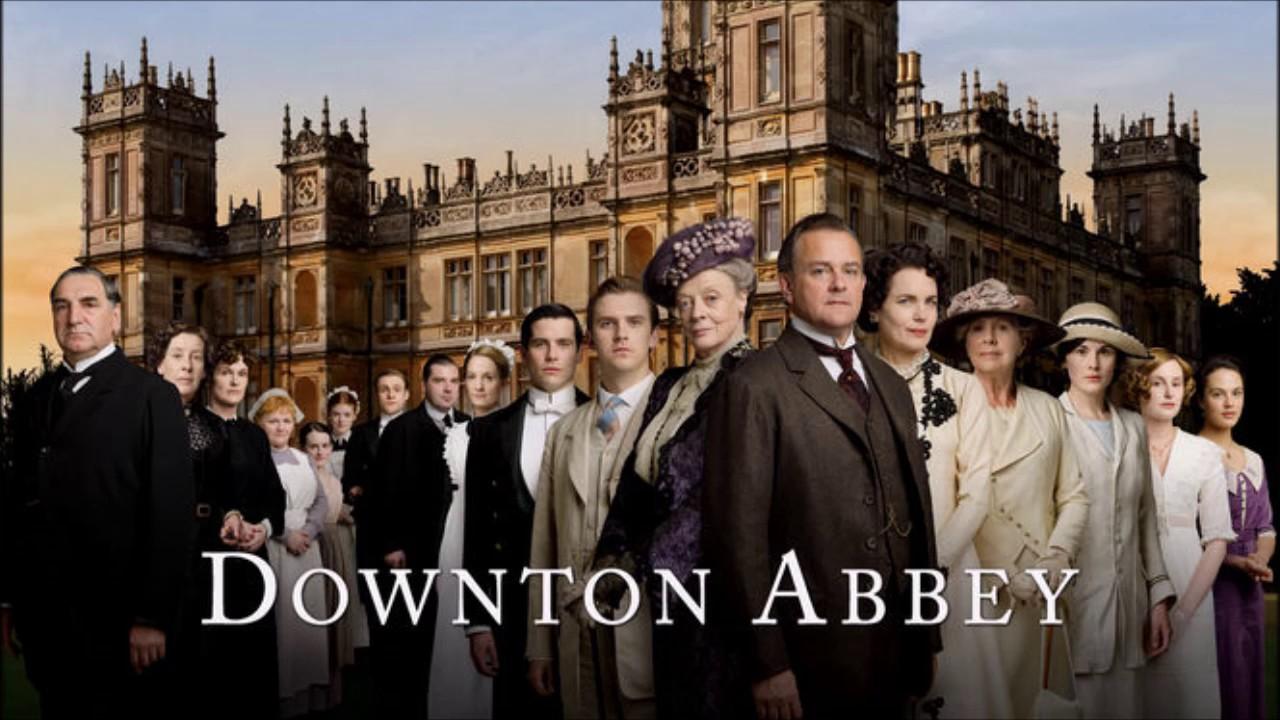 Downton Abbey Soundtrack Full Youtube