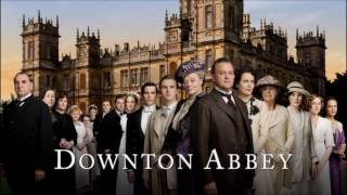 Downton Abbey Soundtrack (Full)
