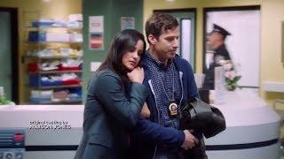 Brooklyn Nine-Nine | 6x12 | Jake & Amy Scenes (PART 6)
