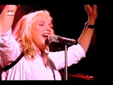 BLONDIE - Maria. 09. Madrid. Sala Universal Island 29-Oct-1999 HQ