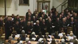 60-jarig jubileum Crescendo