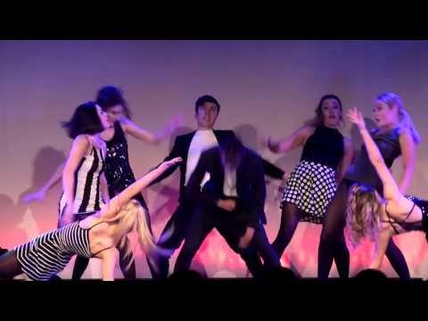 The Brighton Academy - Sweet Charity Medley