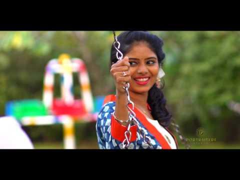 Madhukar + Vaishali Photoshoot Teaser