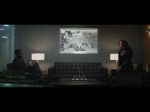 Captain America: Civil War - La verità - Scena eliminata | HD