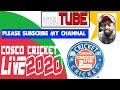 hodla v/s kalinwali Final match  Jhidi_Sirsa | Cosco Cricket Cup 2017 ( 1-ing )
