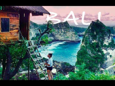 GoPro BALI SUMMER TRIP