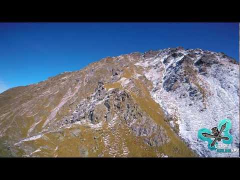 FPV Quadcopter Long Range flying   TBS Crossfire
