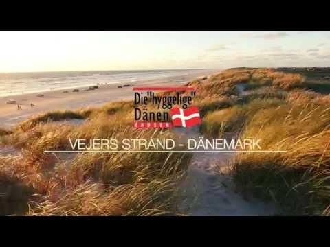 Ferienhaus in Vejers (DK) - Sydvej 5 - Tipp von NORDTIPPS
