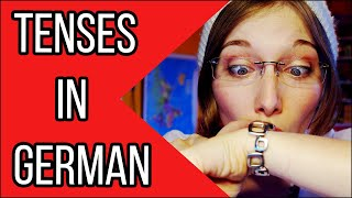 Learn German - Episode 66: German Tenses Overview