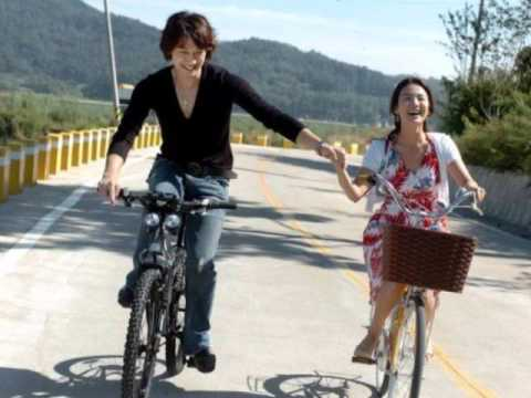 Song Hye Kyo-Sha La La (Full House OST)
