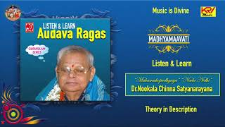 Learn Madhyamavati - Audava Ragam - Pentatonic - Nookala Chinna Satyanarayana - Music Syndicate.mp3