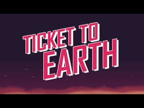 Ticket to Earth Episode 1 Full Walkthrough - All Cutscenes - Movie