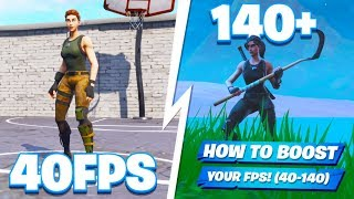 how to increase fps