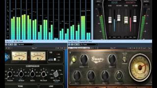 RG AZU - Instrumental