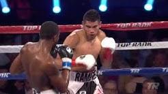 Jesse Hart vs. Gilberto 'Zurdo' Ramírez | #ValdezServania