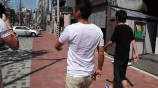 I told ya! Higashi Nakano Ringodo Ramen is top of my boyz list now! (Vlog #6)