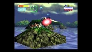 [Wii U] Star Fox 64 (Virtual Console)