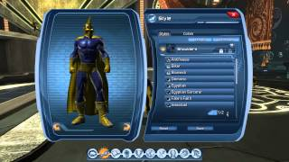 Dc Universe Online My Doctor Fate