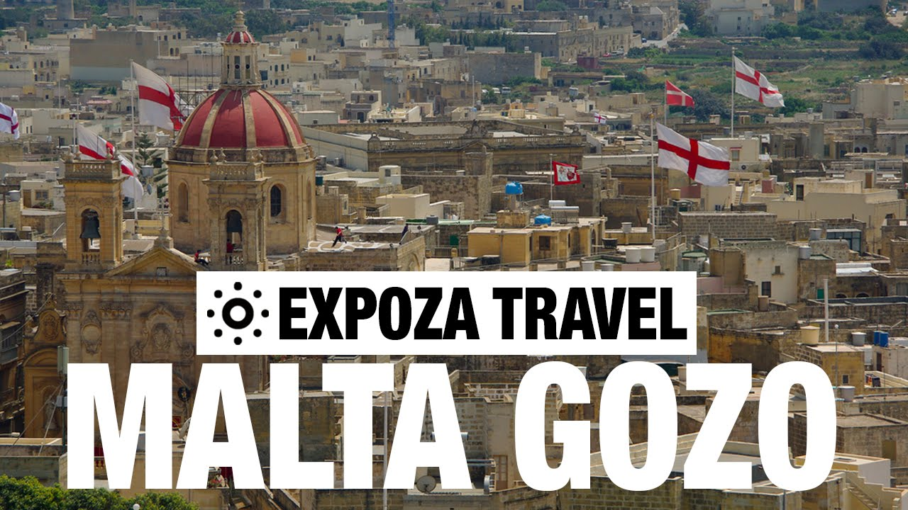 Malta Gozo Vacation Travel Video Guide Great Destinations YouTube - Malta vacation