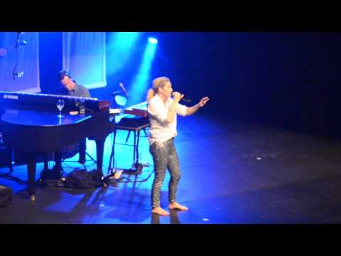 DO - Waves (Mr. Probz) Live @ UNCOVERED Theatertour 2015
