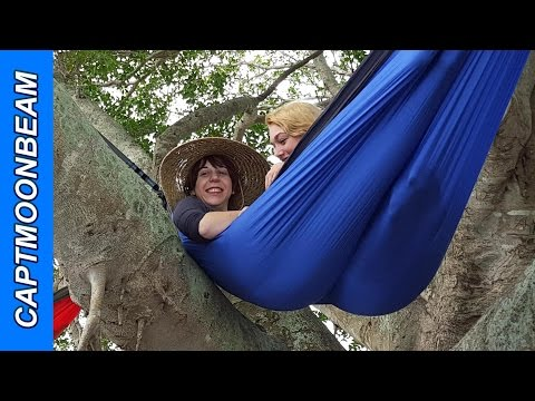 Tree People, Sarasota Part 2, Pilot Vlog 24