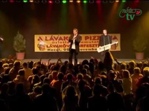 Dupla KáVé – A Füredi Anna-Bálon + Dalszöveg csengőhang letöltés