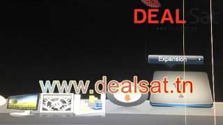 tutoriel installation sharing CCcam & MGCAMD Starsat 2000 hyper-ACE