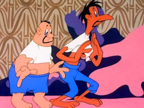 Looney Tunes | 1943 | Bugs en Waikiki | Español Latino