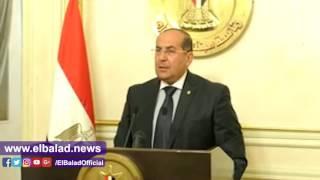 محافظ سوهاج :عرضنا على 'الوزراء' موقف سير العمل بالمشروعات المقامة..فيديو وصور