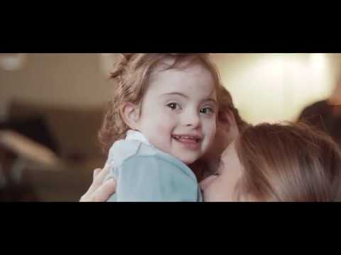 #betterwithyou Campaign 2018 | World Down Syndrome Day